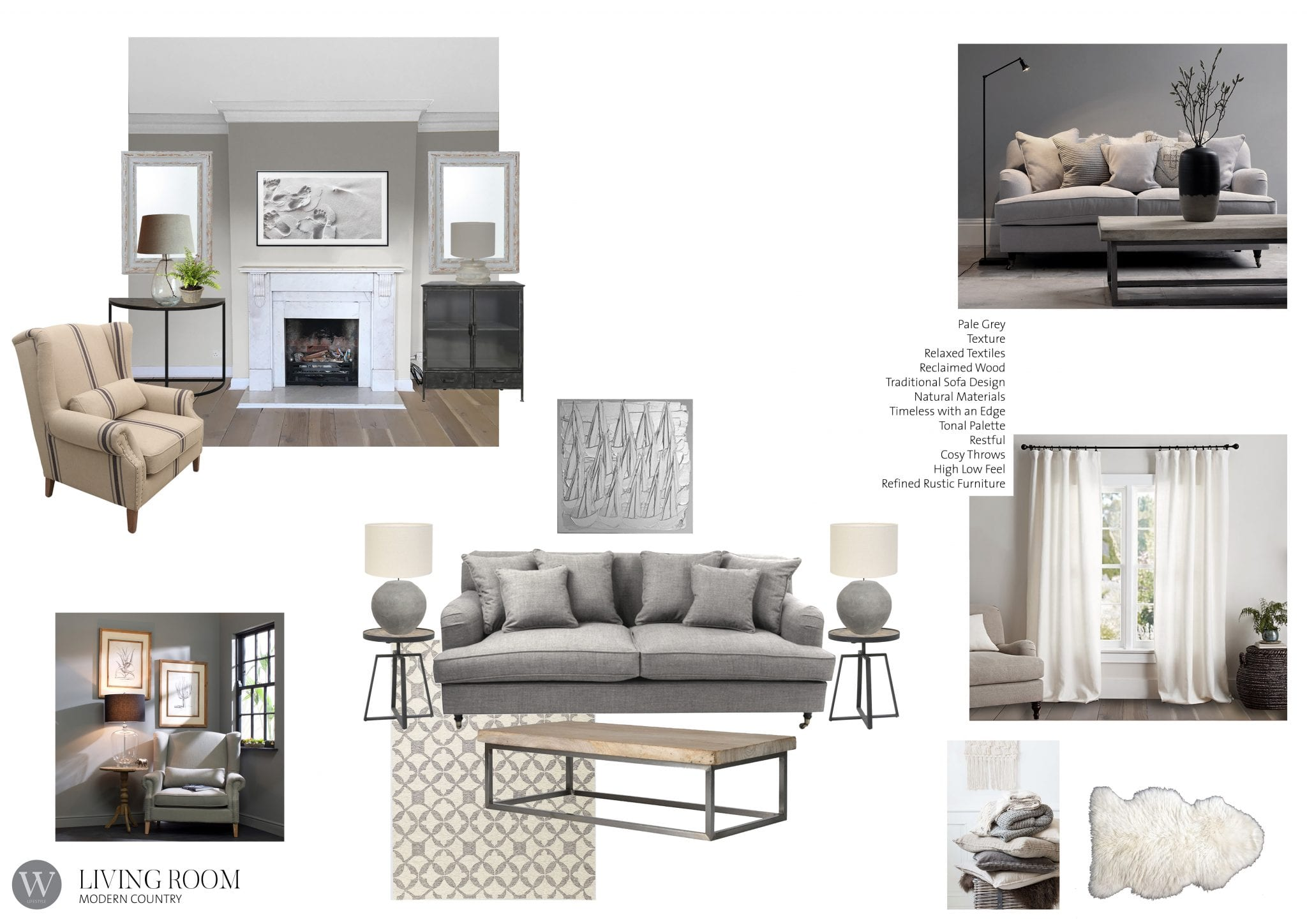 Fabulous Willow Mood Boards Willow Lifestyle Bralicious Painted Fabric Chair Ideas Braliciousco