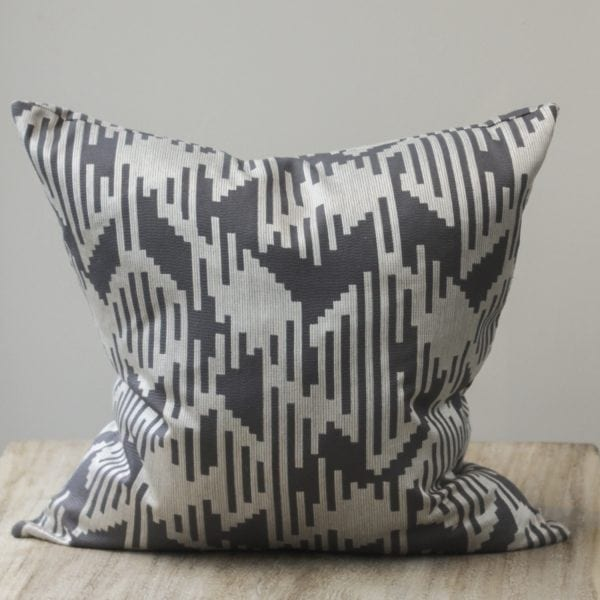Toubou Pepper Cushion Soft Furnishings Willow