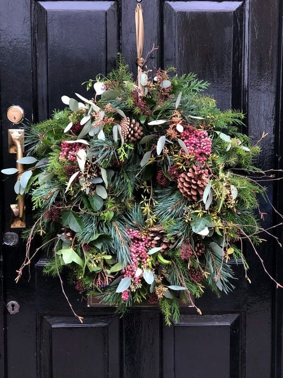 stunning-christmas-wreath