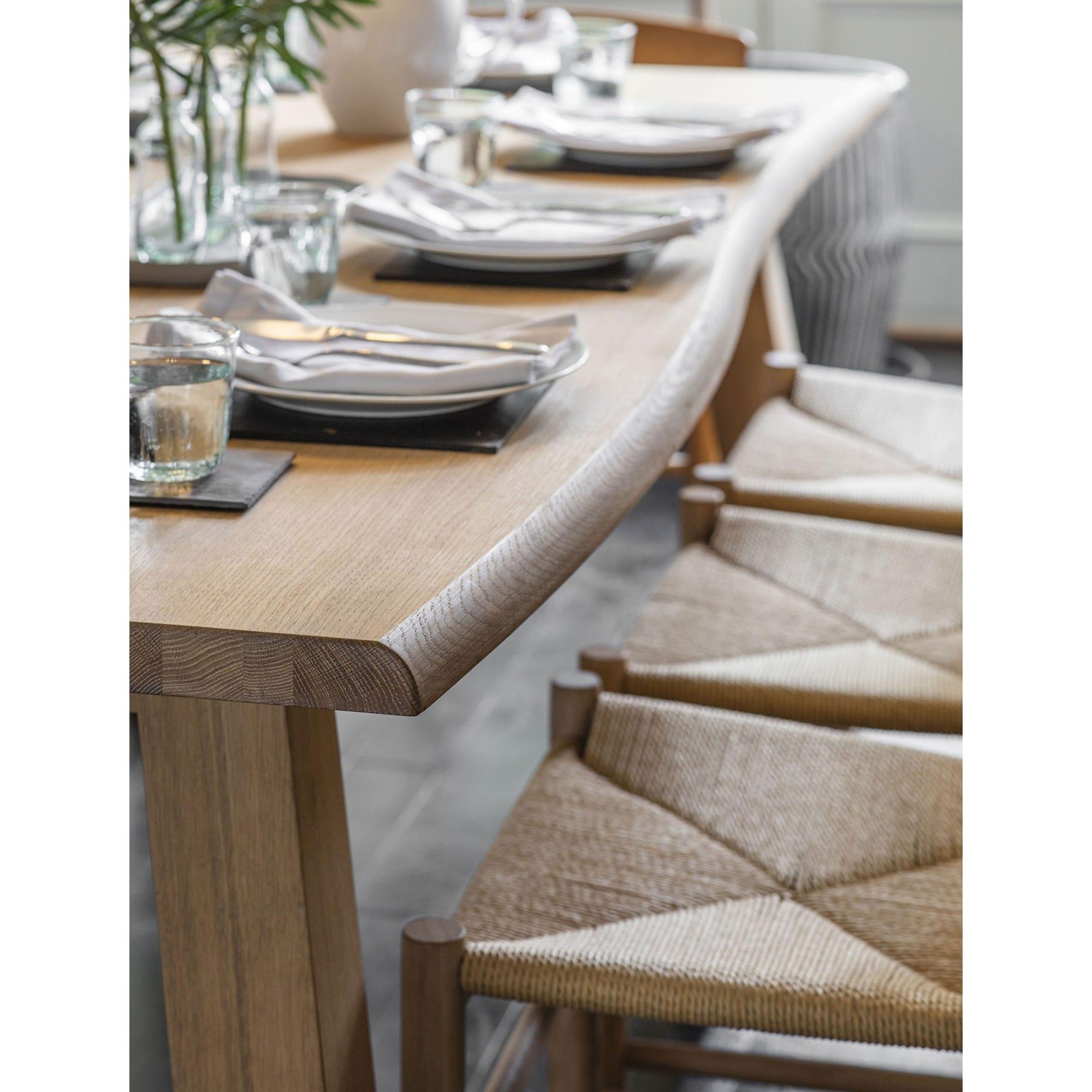 Gloucester Oak Table