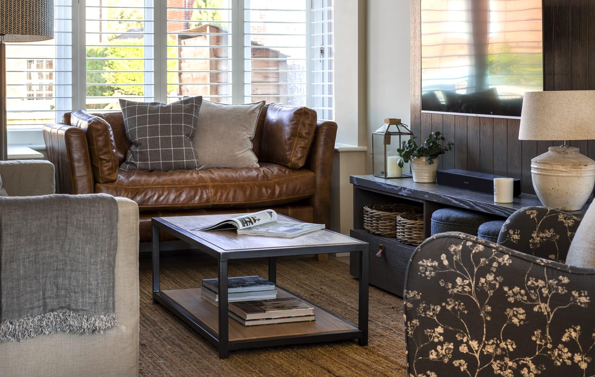 Interior Design Ideas | Interior Designers New Forest | Willow Lifestyle