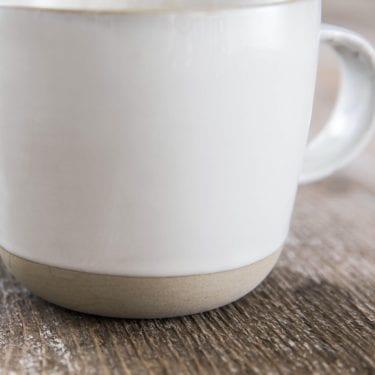 Pair of Ceramic Mugs (2) Willow Lifestyle