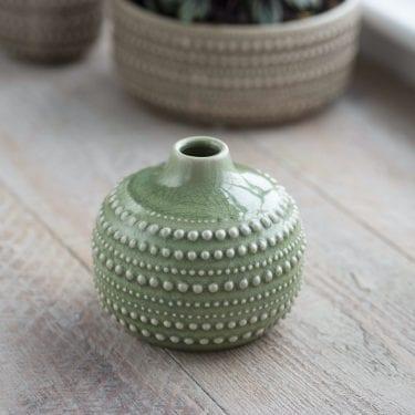 Medium Ceramic Castello Bottle (4)