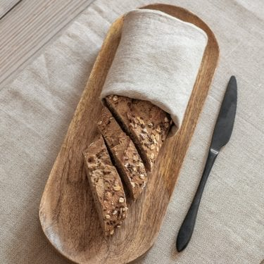 Mango Wood Bread Board