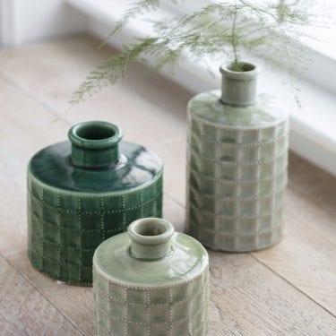 Ceramic Sorrento Bottle Small