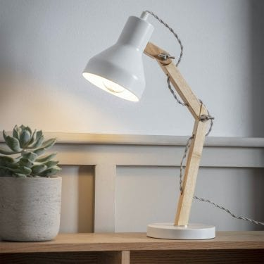 Folgate Desk Lamp
