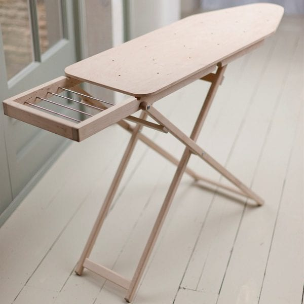 Wooden Ironing Board
