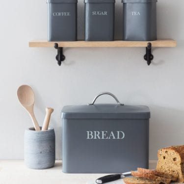 Rectangular Bread Bin