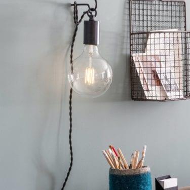 Soho Wall Light (1)